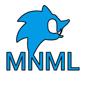 MNML BLUE ICON PACK