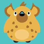 Horst the Hyena