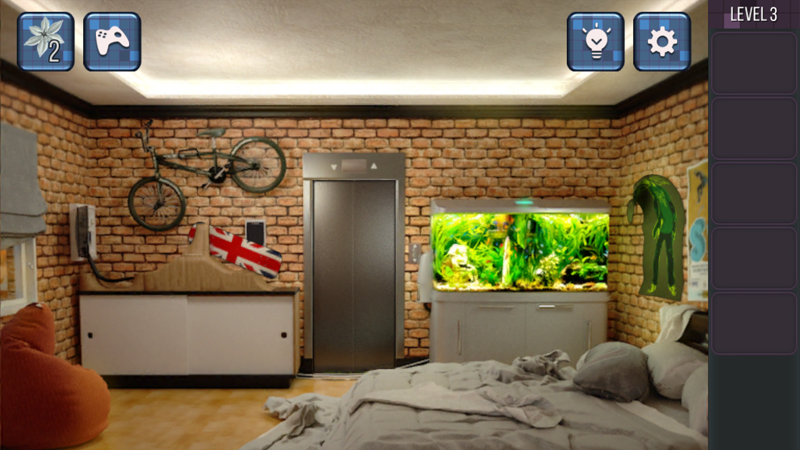 Modern Living Room Escape 2 Walkthrough can you escape 4 - android apps on google play