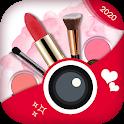 Magic Photo Editor-Virtual Face Makeup Camera icon