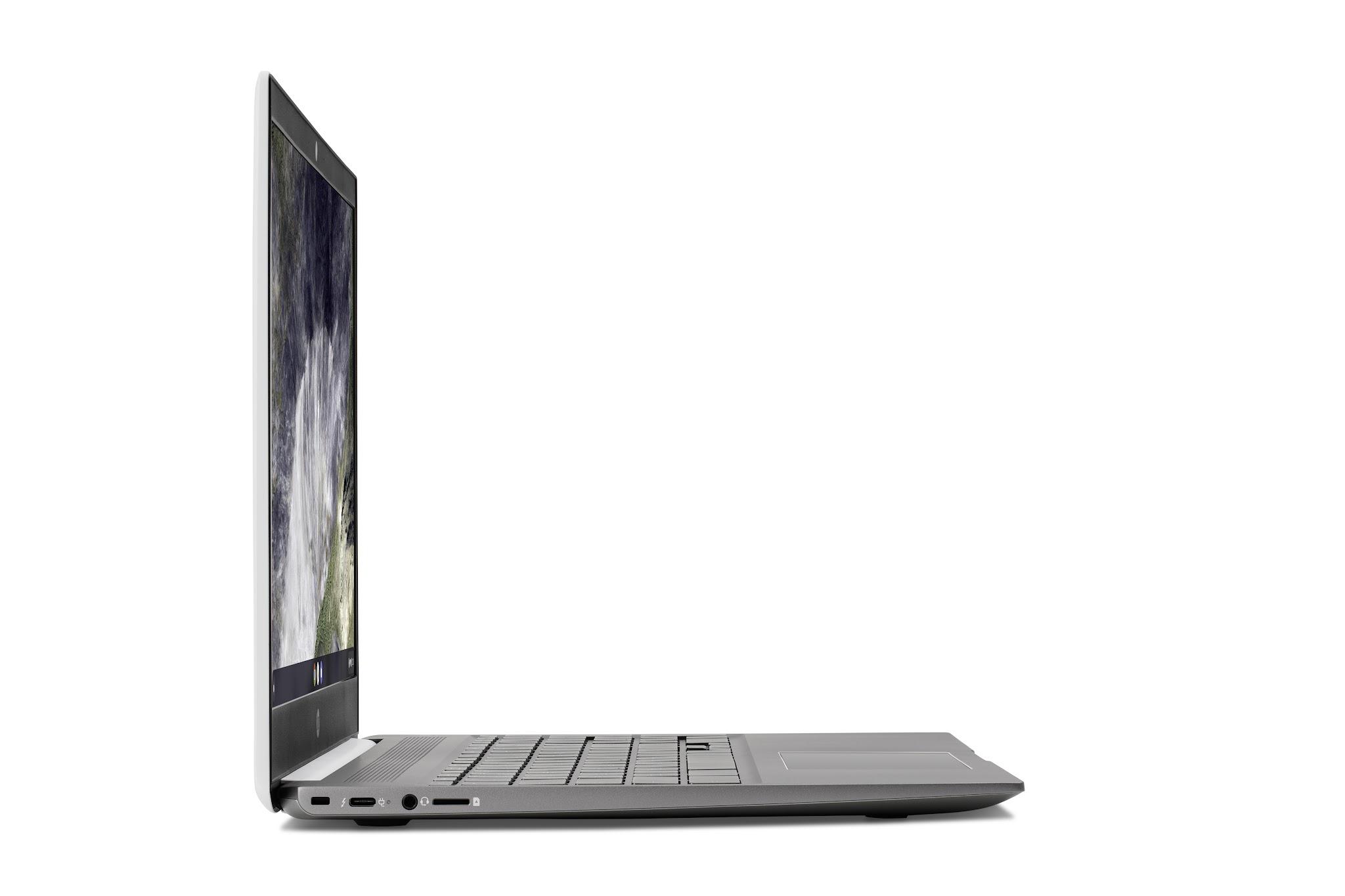 HP Chromebook 15 - photo 5