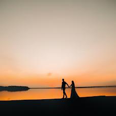 Wedding photographer Marina Brenko (marinabrenko). Photo of 19.06.2016