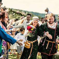Vestuvių fotografas Kristina Černiauskienė (kristinacheri). Nuotrauka 04.11.2018
