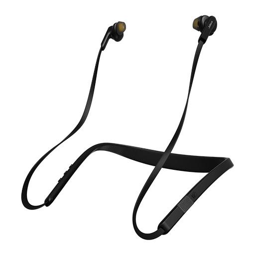 Tai nghe Bluetooth Jabra Elite 25e (Bạc) (Đen)