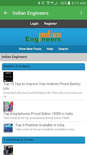 Indian Engineers