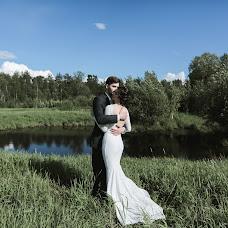 Wedding photographer Alina Rakshina (alinar). Photo of 14.07.2015