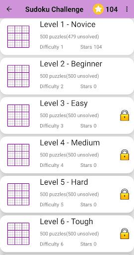 Sudoku Challenge(No Ads) hack tool