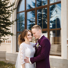 Wedding photographer Egor Polovinkin (egorpolovinkin). Photo of 05.09.2017