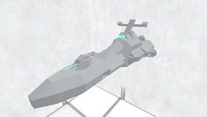 航空駆逐艦神風型一番艦 神風