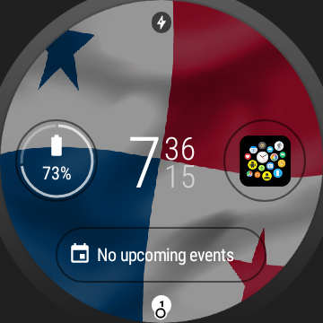 World Cup watch face background image complication  screenshots 24