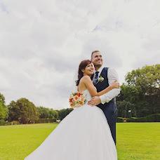 Wedding photographer Kseniya Timaeva (Photoenix). Photo of 23.11.2016