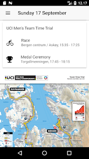 Bergen 2017 (unofficial) - náhled
