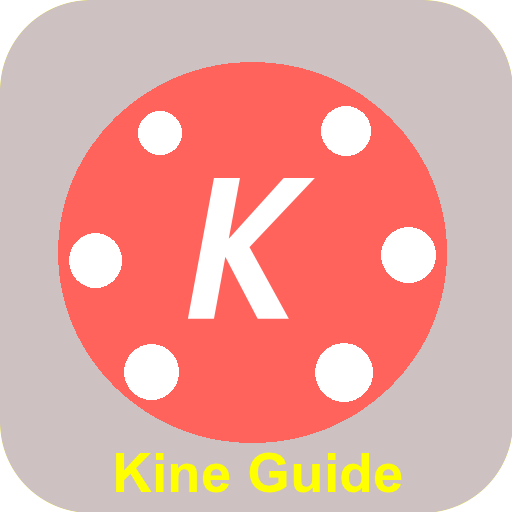 Guide for Kinemaster (Project Editing) 1.0 screenshots 3