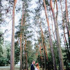 Wedding photographer Natalya Smolnikova (bysmophoto). Photo of 24.07.2018