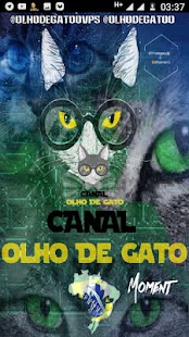 OLHO DE GATO VPS - náhled