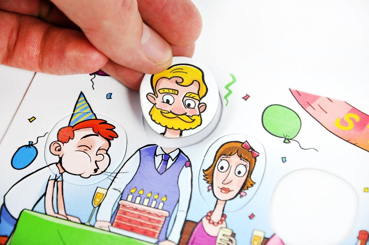 urodziny u rodziny recenzja opinie