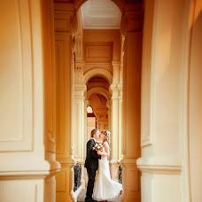 Wedding photographer Elena Kozlova (ElenaRyo). Photo of 13.10.2016