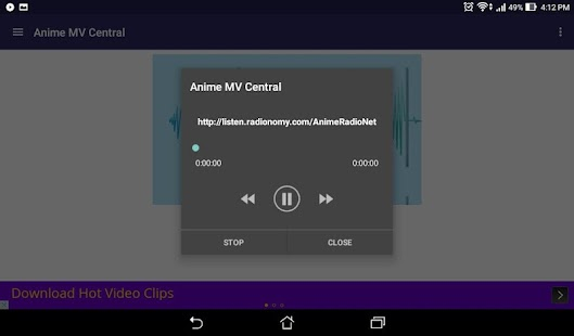 Anime MV Central- screenshot thumbnail