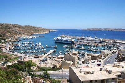 Photo Citadelle de Gozo