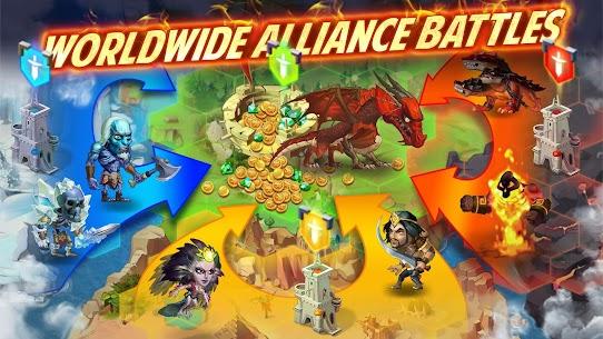 Battle Arena MOD Apk (Unlimited Coins) 4