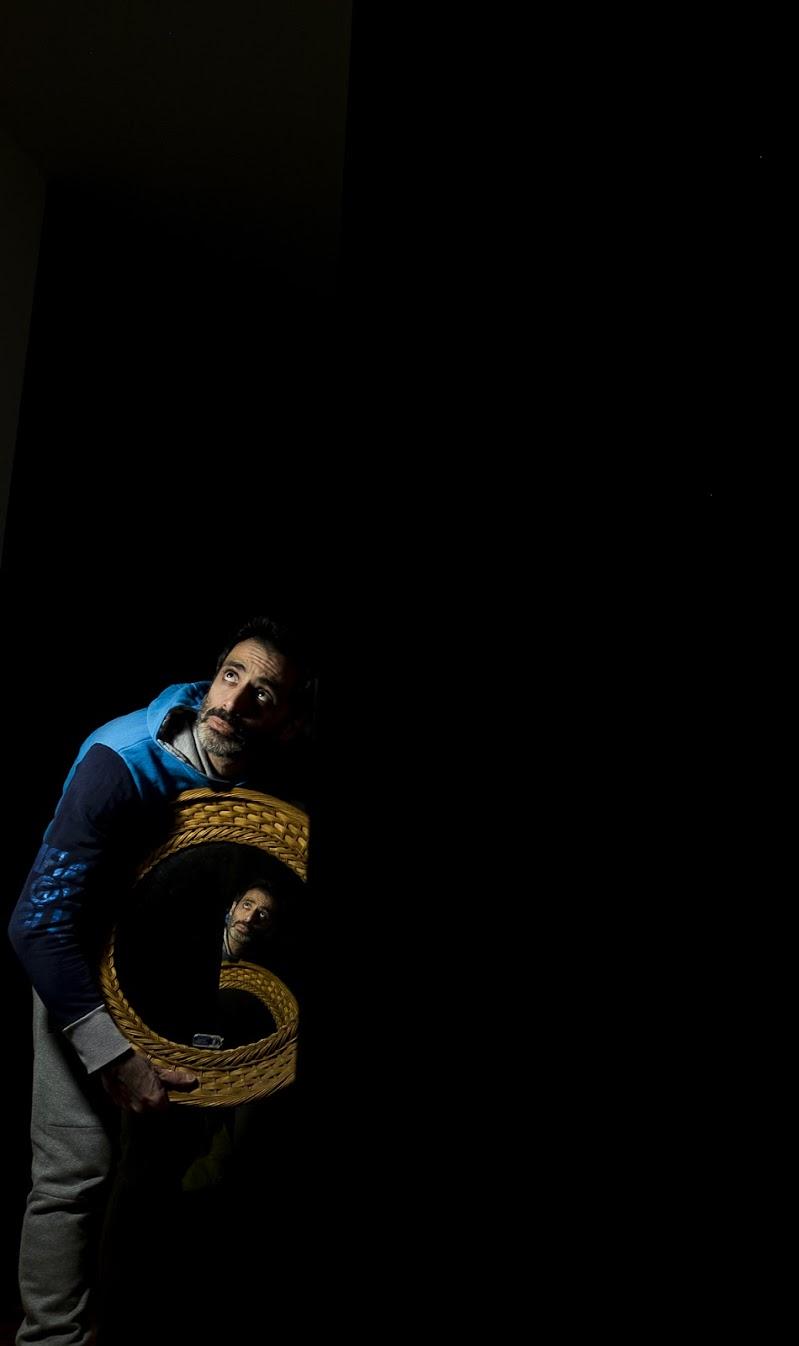 Il furto e la coscienza  di Enrico Carnuccio