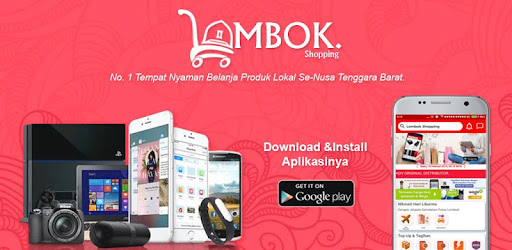 Lombok Shopping is the No.1 Comfortable Place for Shopping for Local Products in NTB.