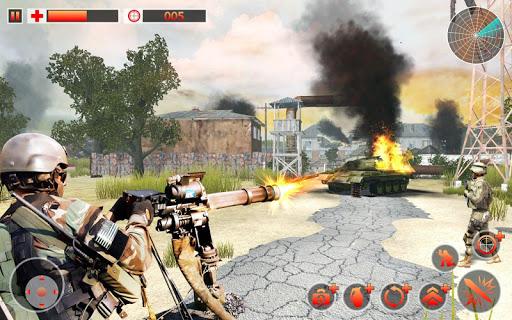 US Deadly Crime Mafia Base Attack 1.0 screenshots 4