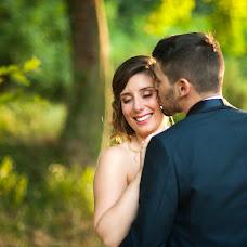Wedding photographer Giulia Molinari (molinari). Photo of 04.10.2017
