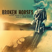Broken Horses (Original Motion Picture Soundtrack)