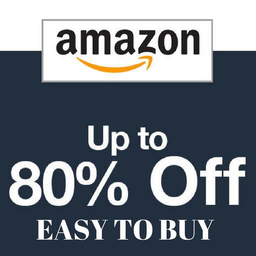 Amazon Best Deals 2018