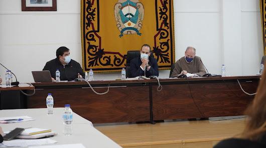 El Ayuntamiento se persona en la causa por la permuta de suelo a Holcim