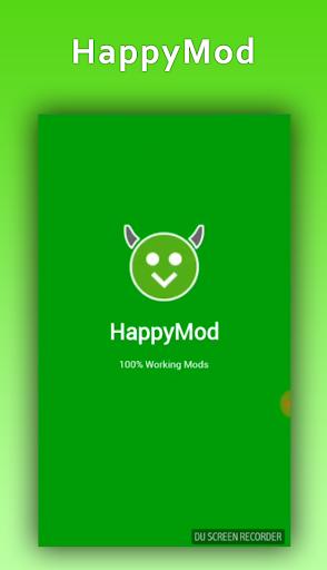 New HappyMod - Mod Happy Apps  screenshots 1