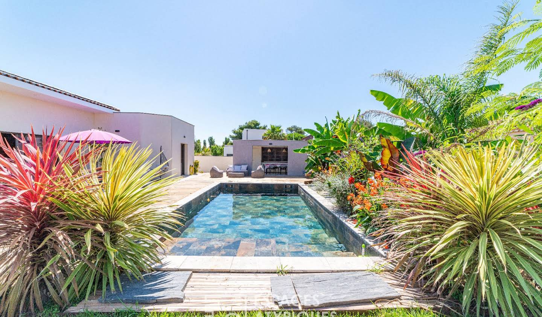 Maison avec piscine Grau d'Agde