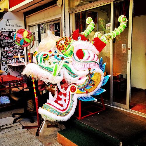 Chinese, Dragon Head,  中國, 龍頭, hong kong, dragon dance, 龍舞