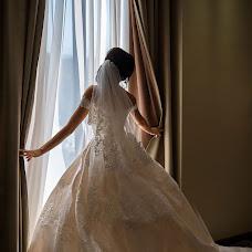Wedding photographer Vladimir Valker (Valker). Photo of 24.03.2018