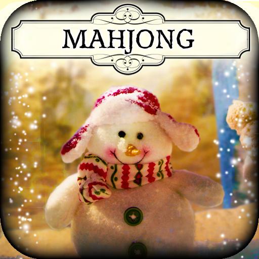 Hidden Mahjong - Christmastide