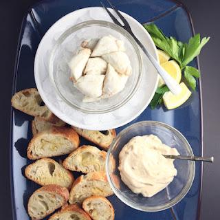 Jumbo Lump Crab Toast