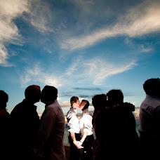 Wedding photographer Julien Leveau (leveau). Photo of 17.01.2014