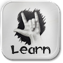 Learn Sign Language Guide icon