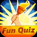 Olympic Games Sport Fun Quiz icon