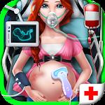 Pregnant Emergency Doctor