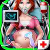 Docteur enceinte d'urgence