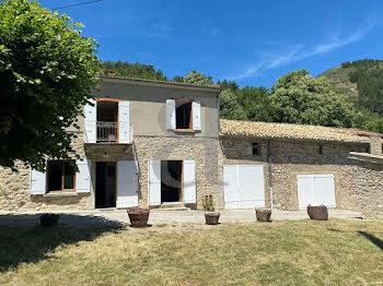 maison à Buis-les-Baronnies (26)