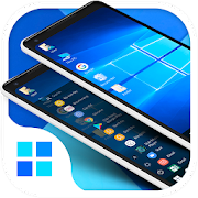 App Computer Launcher for Win 10 – Desktop Launcher APK for Windows Phone