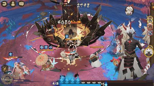 Onmyoji apktram screenshots 7