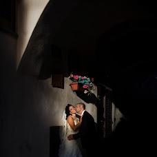 Wedding photographer Gaetano Viscuso (gaetanoviscuso). Photo of 09.09.2018