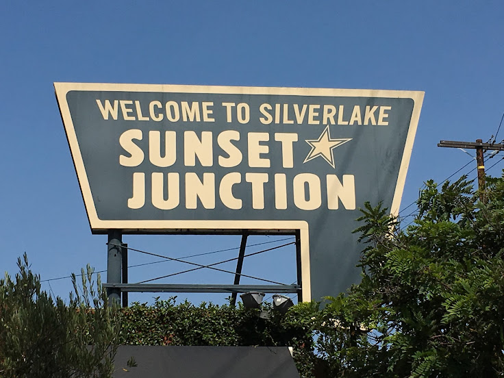 Welcome to Silver Lake!