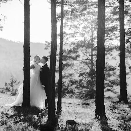 Wedding photographer Andrey Zinchenko (azinchenko). Photo of 11.08.2015