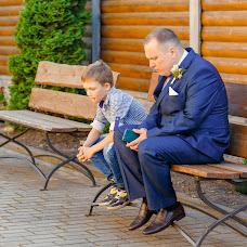 Wedding photographer Aleksey Smolenskiy (Aksakal). Photo of 29.08.2017