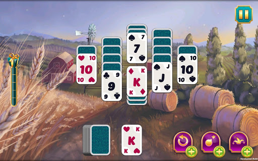 Solitaire Family World modavailable screenshots 5